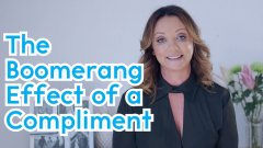 The Boomerang Effect of a Compliment