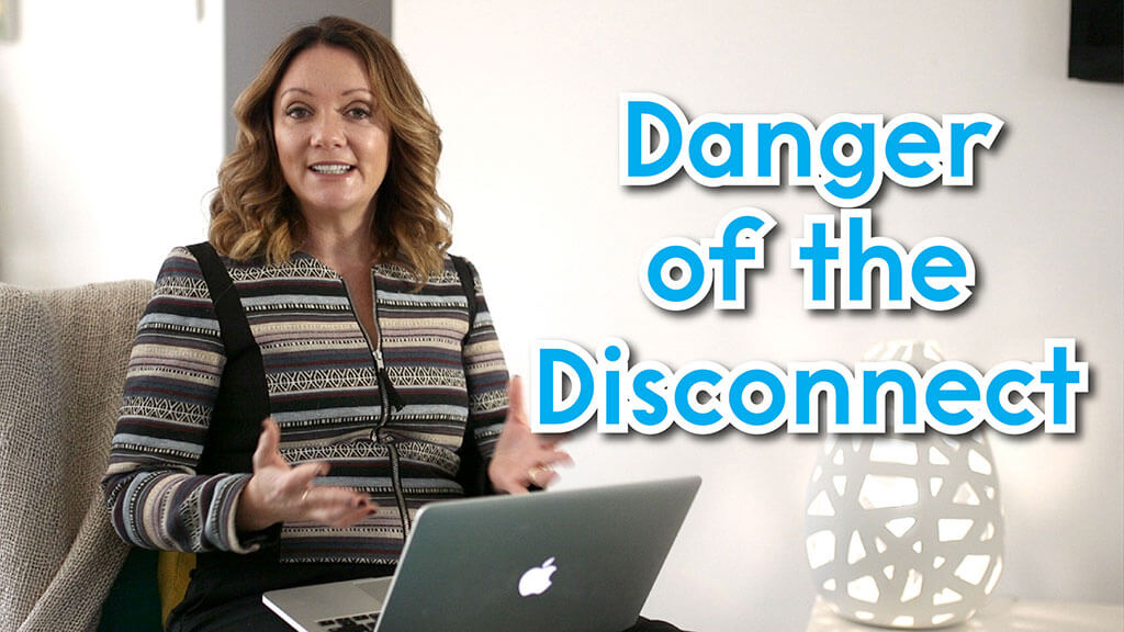 Danger of the Disconnect