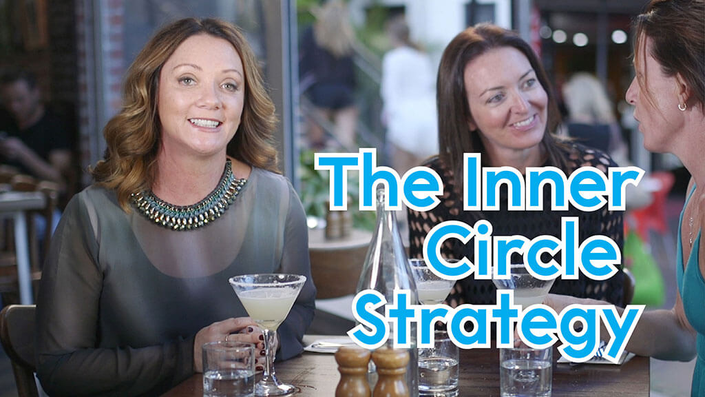 The Inner Circle Strategy