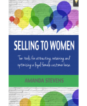 Selling to Women