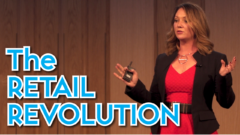 Amanda Stevens – Retail and Franchise Speaker