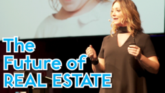 Amanda Stevens – Real Estate Sales & Leadership Speaker