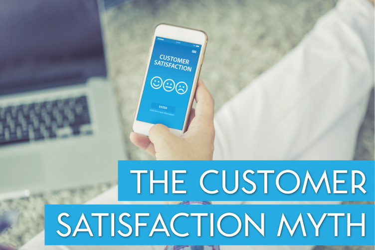 Why Measuring Customer Satisfaction