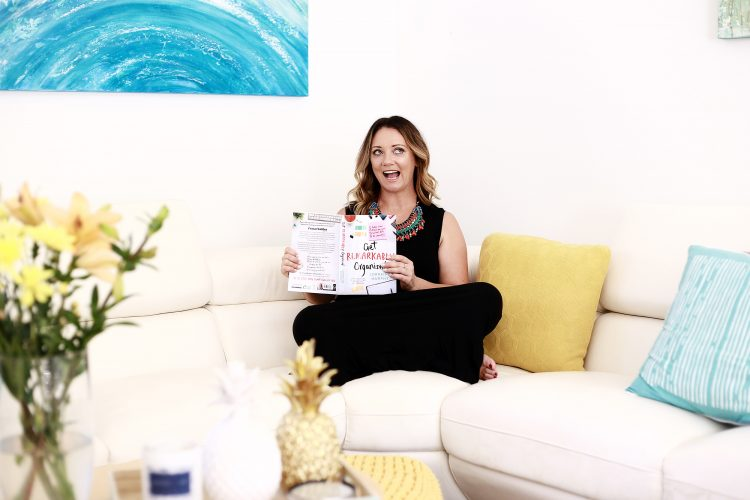 BOOK REVIEW Get Remarkably Organised By Lorraine Murphy