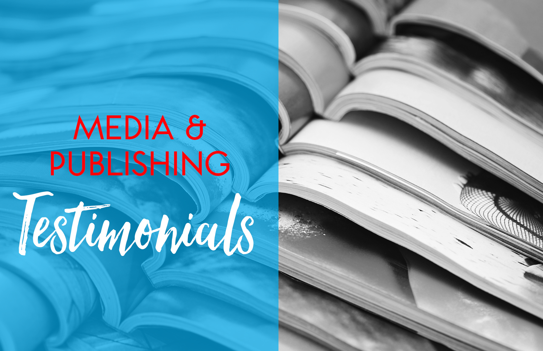 Media and Publishing
