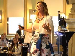 Amanda Stevens - Small Business Marketing & Innovation