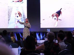 Amanda Stevens - Digital Disruption in the Travel Sector