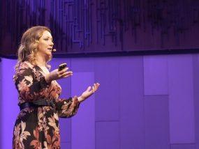 Amanda Stevens - Retail Disruption