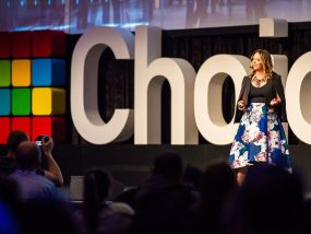 Amanda Stevens - The New  Rules of Retail