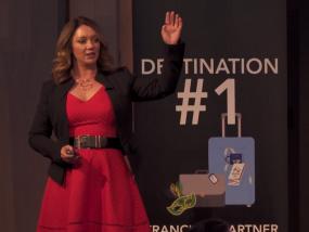 Amanda Stevens - The Retail Revolution