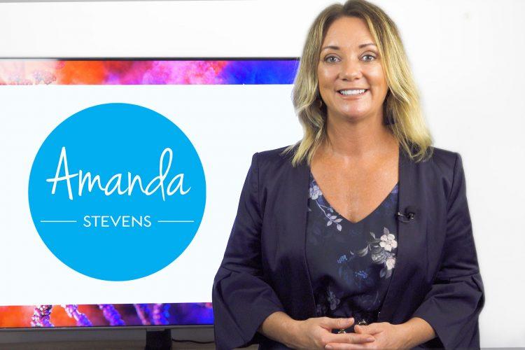 Amanda Stevens - VIRTUAL EXPERIENCE